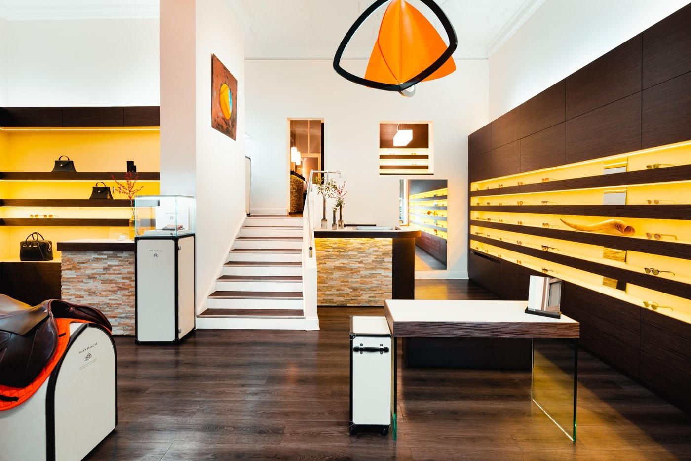 Noble Optic House Berlin 3 1